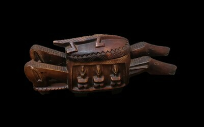 Dogon Ark