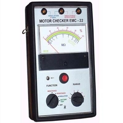 EMC Motor Checker EMC-22