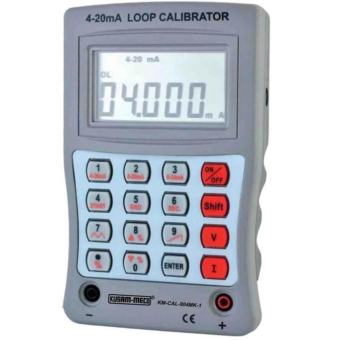 Kusam Meco KM-CAL-904MK1 Loop Calibrator