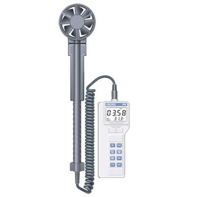 Kusam Meco KM909 - Digital Thermo Anemometer