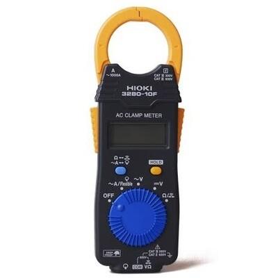 Hioki 3280-10F - Digital Clamp Meter