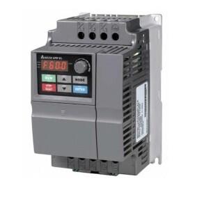 Delta VFD004EL21A | Delta VFD - Delta AC Drive 0.50 HP, Input 1ph