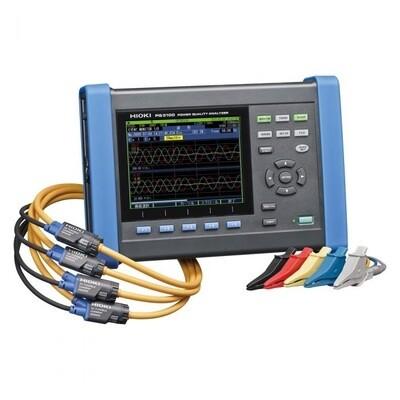 Hioki PQ3100 Power Quality Analyser