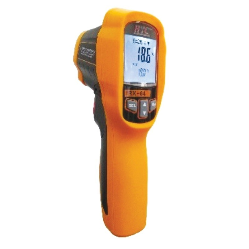 ​HTC IRX-64 Infrared Thermometer  -50°C ~ 1050°C