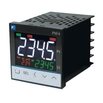 Fuji PXF4AEY2-1VY00 - Temperature Controller PXF4 4-20ma output