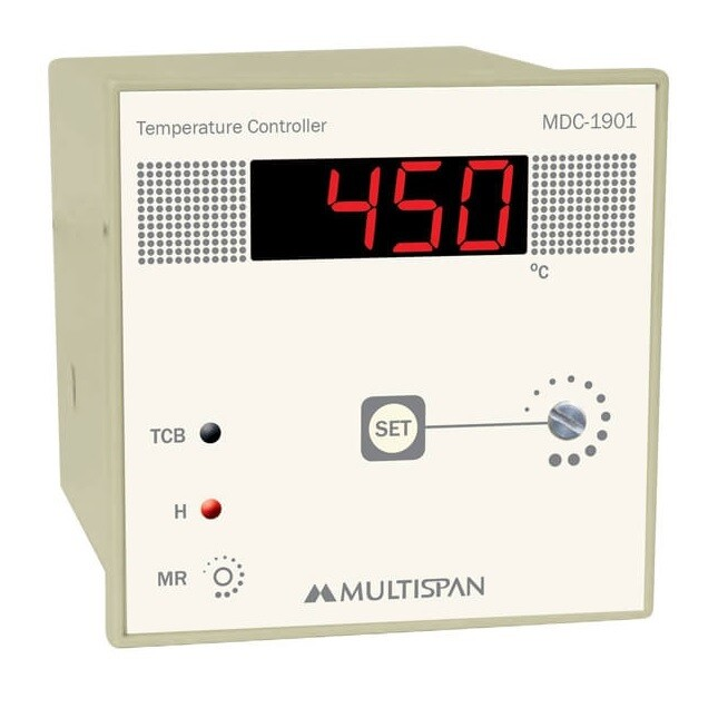 Multispan MDC-1901 Digital Temperature Controller