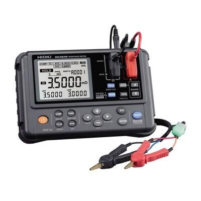 Hioki RM3548 Portable Resistance Meter