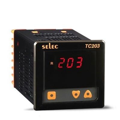 Selec TC-203-AX Digital Temperature Controller