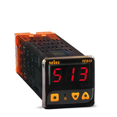Selec TC-513-AX Digital Temperature Controller