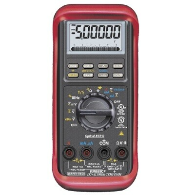 Kusam Meco KM-859-CF Digital Multimeter