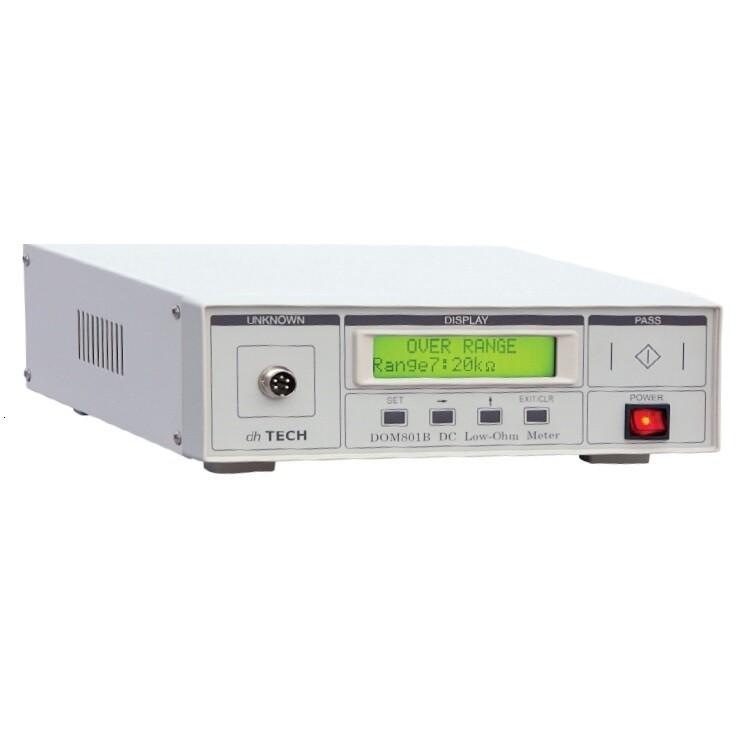 Kusam Meco KM-8500 DC Milli Ohm Meter