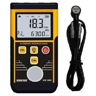 Kusam Meco KM 130D Ultrasonic Thickness Meter
