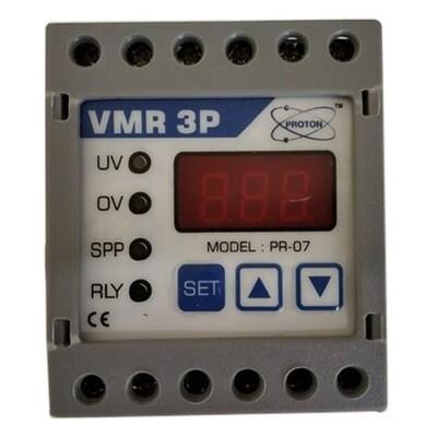 Proton VMR-3P Voltage Monitoring Relay