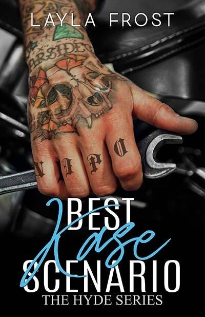 Best Kase Scenario (Hyde Series book 2) Paperback