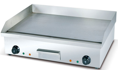 ​Electric Griddle Plate (Flat) - 4.4 kw