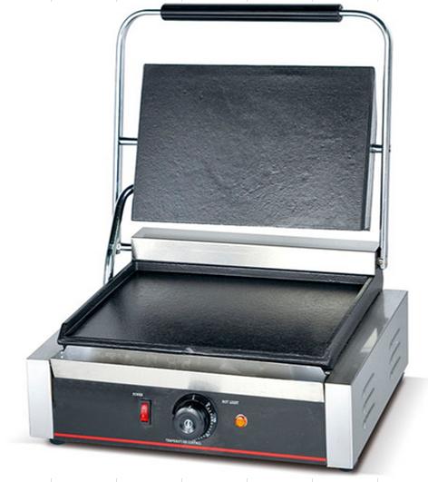 Panini Press Griller (Both Side flat)