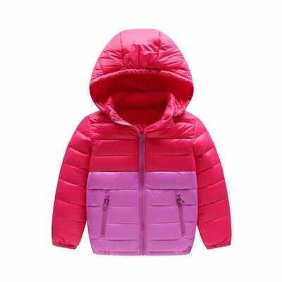 Стирка: Куртки, пуховики, комбинезоны Детские