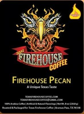 Firehouse Pecan