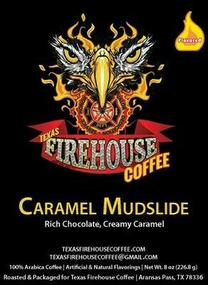 Caramel Mudslide 12oz