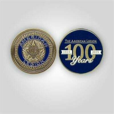 National Centennial Coin