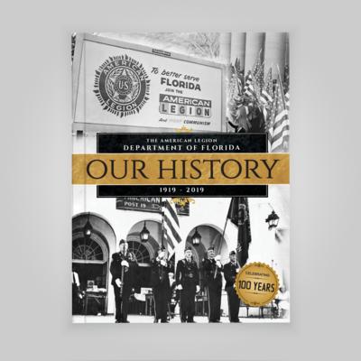 Florida History Book