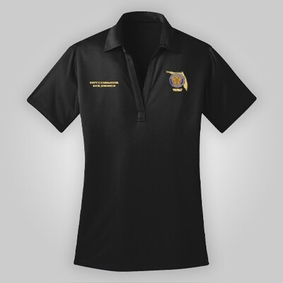 2019-2020 Commander's Women's Polo