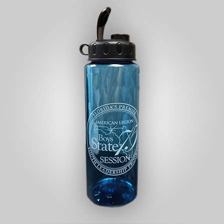 75th Boys State Water Bottle