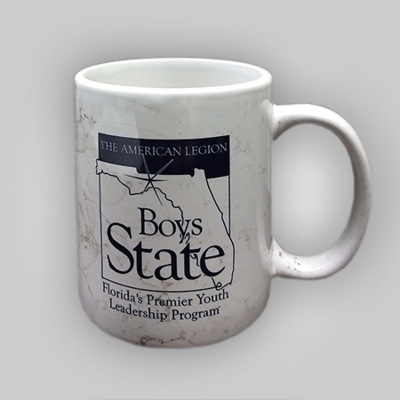 Boys State Coffee Mug