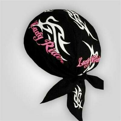Lady Rider Do-Rag