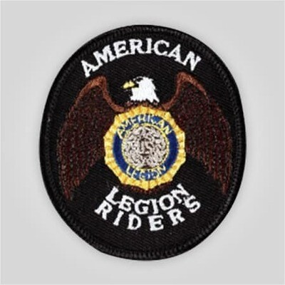 Legion Rider Mini Patch