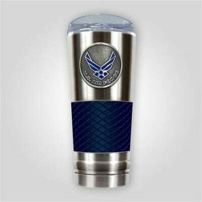 Air Force 24 oz Stainless Cup