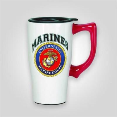 Marines Travel Mug