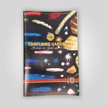 Chaplain's Handbook
