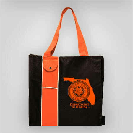 Florida Legion Canvas Tote