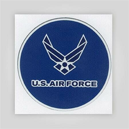 Air Force Decal