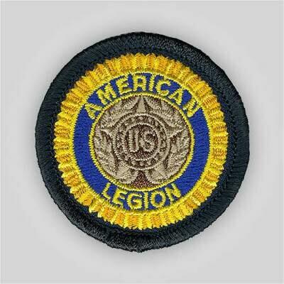 Embroidered Legion Emblem 2