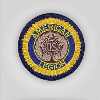 Embroidered Legion Emblem 4