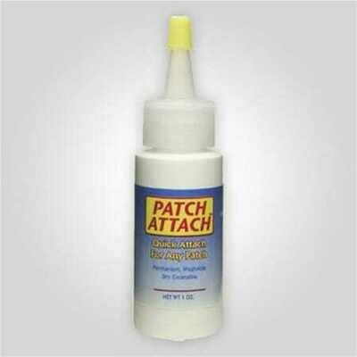 Patch Attach - 1oz