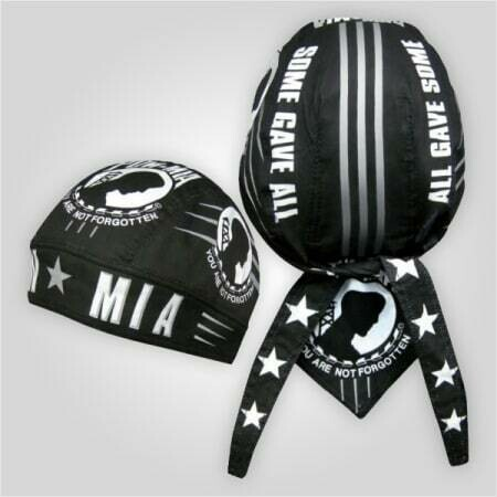 POW-MIA Some Gave All Do-Rag