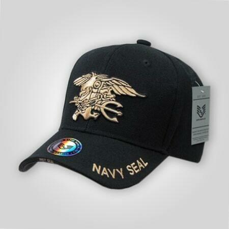 """Navy Seal"" Rapid Dominance Cap"