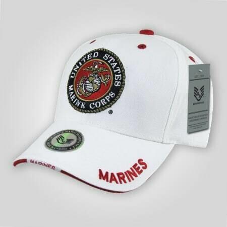 US Marine Corp Rapid Dominance Cap