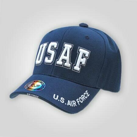 """""""USAF"""" Rapid Dominance Cap"""