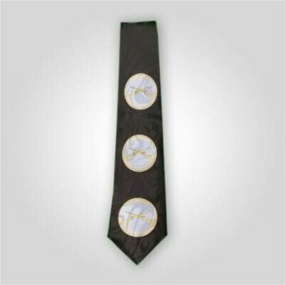 US Army Infantry Neck Tie