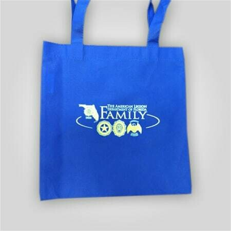 Legion Family Poly Bag 12x12
