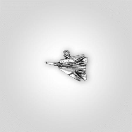 Fighter Plane Charm