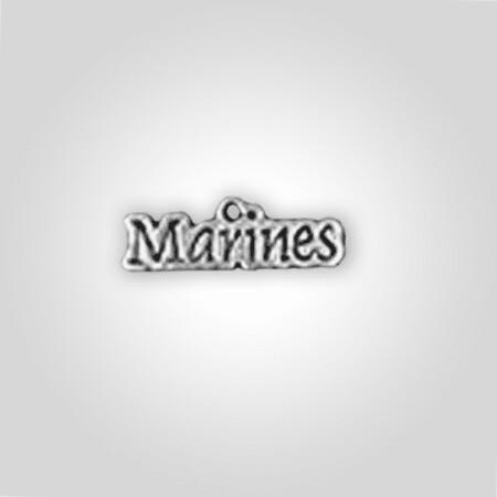 Marines Charm
