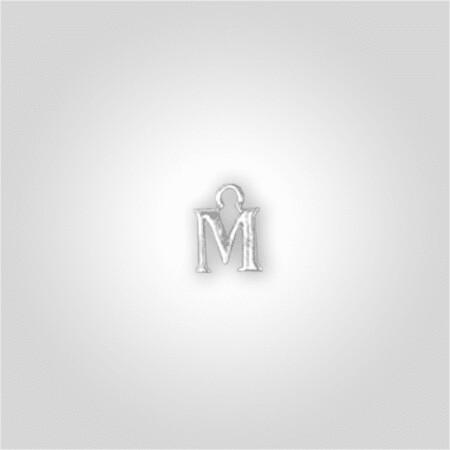 """M"" Charm"