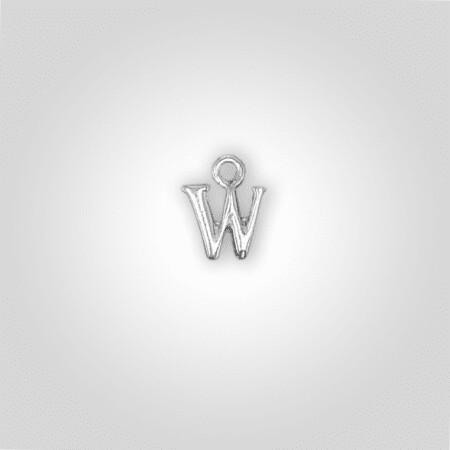 """""""W"""" Charm"""
