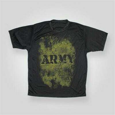 Army Performance TShirt