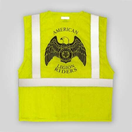 ALR Safety Vest